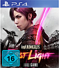 inFamous: First Light PS4-Spiel