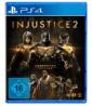 PS4: Injustice 2 (Legenda