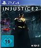 Injustice 2 PS4 Spiel