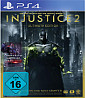 Injustice 2 - Ultimate Edition PS4 Spiel