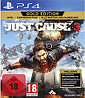 Just Cause 3 Gold Edition PS4 Spiel