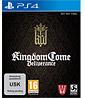 Kingdom Come Deliverance Collectors Edition PS4 Spiel