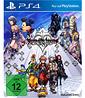 PS4: Kingdom Hearts HD 2.