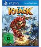 Knack 2 PS4-Spiel