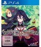 Labyrinth of Refrain: Coven of Dusk PS4-Spiel