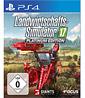 Landwirtschafts-Simulator 17: Platinum Edition PS4-Spiel
