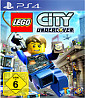 Lego City Undercover PS4-Spiel