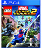 Lego Marvel Super Heroes 2 PS4-Spiel