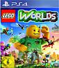LEGO Worlds PS4-Spiel