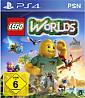 LEGO Worlds (PSN) PS4 Spiel