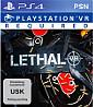 Lethal VR (PSN)