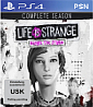 Life is Strange: Before the Storm - Komplette Season (PSN) PS4 Spiel