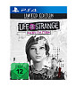 Life is Strange: Before the Storm - Limited Edition PS4 Spiel
