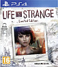 Life is Strange - Limited Edition (AT Import) PS4-Spiel