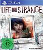 Life is Strange PS3-Spiel