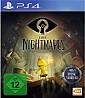 Little Nightmares - Standard Edition PS4-Spiel