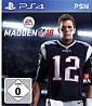 Madden NFL 18 (PSN) PS4-Spiel