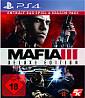 Mafia III - Deluxe Edition PS3-Spiel