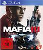 Mafia III PS4-Spiel