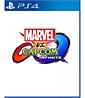 Marvel vs. Capcom Infinite PS4-Spiel