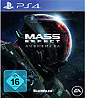 PS4: Mass Effect: Androme