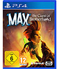 Max: The Curse of the Brotherhood PS4 Spiel