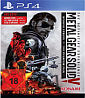 Metal Gear Solid V: The Phantom Pain - The Definitive Edition PS4-Spiel