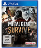 Metal Gear Survive PS4-Spiel