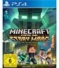 Minecraft Story Mode - Season 2 - Season Pass Disc PS4-Spiel