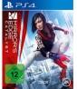 Mirror's Edge Catalyst PS3-Spiel