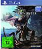 PS4: Monster Hunter: Worl