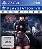 Mortal Blitz (PSN) PS4 Spiel