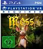 Moss (PlayStation VR) (PSN) PS4-Spiel