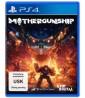 Mothergunship PS4-Spiel