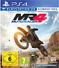 Moto Racer 4 PS4-Spiel