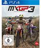 MXGP 3 PS4-Spiel