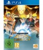 NARUTO SHIPPUDEN: Ultimate Ninja STORM Legacy PS4-Spiel