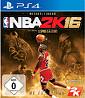 NBA 2K16 - Michael Jordan Edition PS4-Spiel