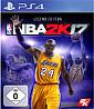 PS4: NBA 2K17 - Legend Ed