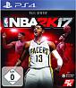 NBA 2K17 PS4-Spiel