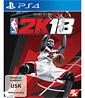 PS4: NBA 2K18 - Legend Ed