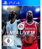PS4: NBA Live 18: The One