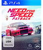Need for Speed Payback PS4 Spiel