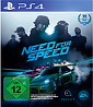 Need For Speed PS3-Spiel
