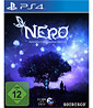 N.E.R.O. Nothing Ever Remains PS4-Spiel
