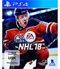 NHL 18 PS3-Spiel
