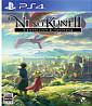Ni no Kuni II: Revenant Kingdom (JP Import) PS4 Spiel