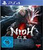 Nioh PS4 Spiel