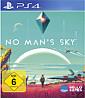 No Man's Sky PS4-Spiel