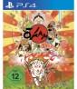 Okami HD PS4 Spiel